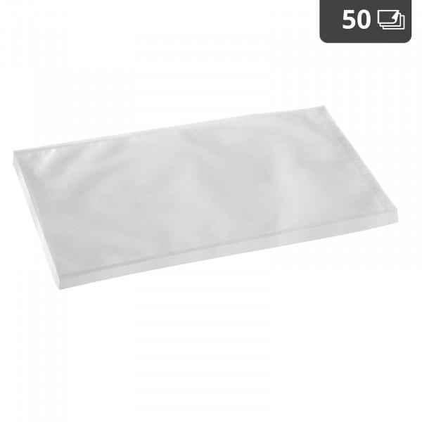 Vakuumipussi - 40 x 28 cm - 50 kpl