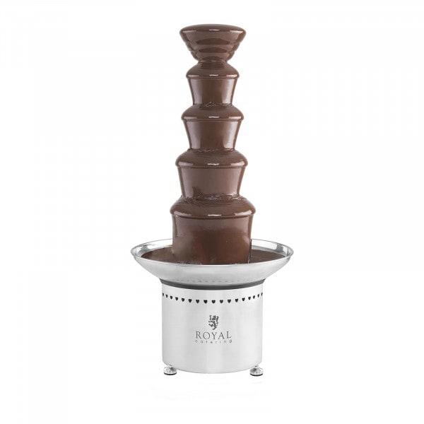 Suklaalähde - 5 kerrosta - 6 kg