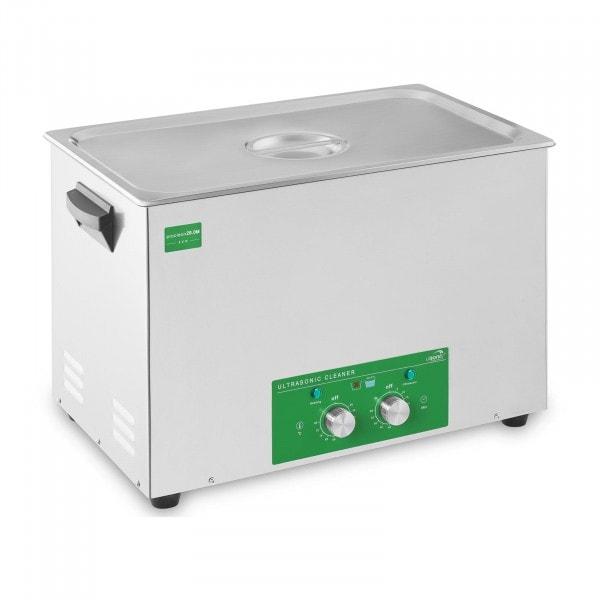 Ultraäänipesuri - 28 litraa - 480 W - Basic Eco