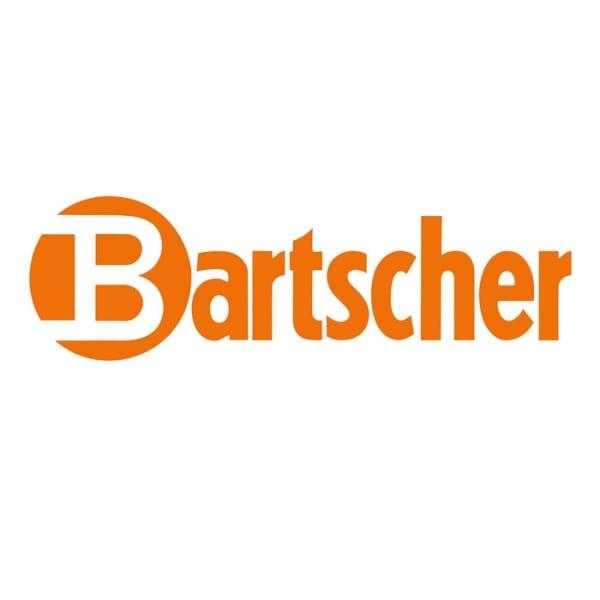 Bartscher Varakori rasvakeittimelle 10 litraa - suuri