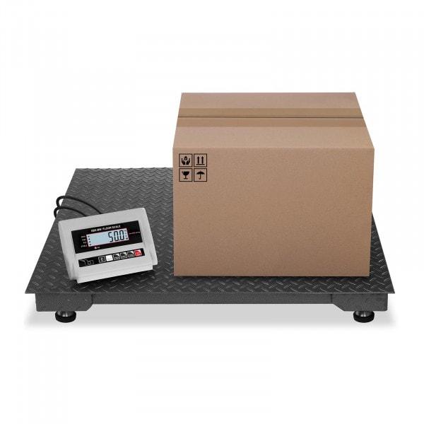 Lattiavaaka - 1000 kg / 0,5 kg - LCD