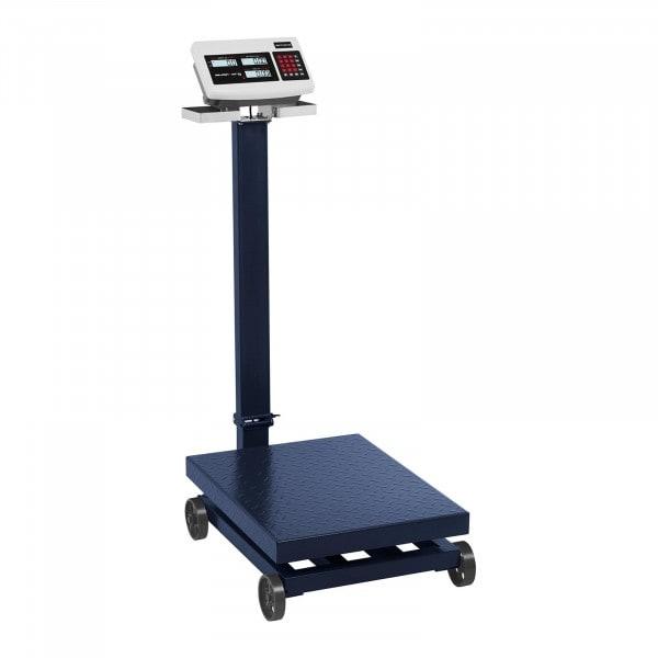 Tasovaaka - 600 kg / 100 g - pyörillä