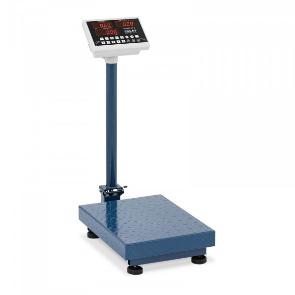Tasovaaka - 100 kg /10 g - taitettava