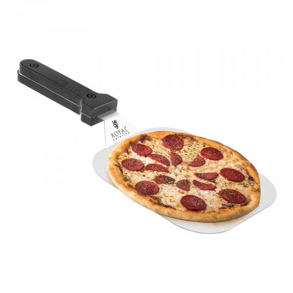 Pizzalapio – 38 cm pitkä – 20 cm leveä