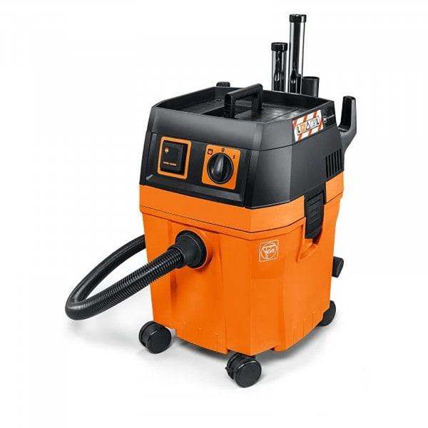 Gesamtansicht von FEIN Nass- / Trockensauger Dustex 35 L Set