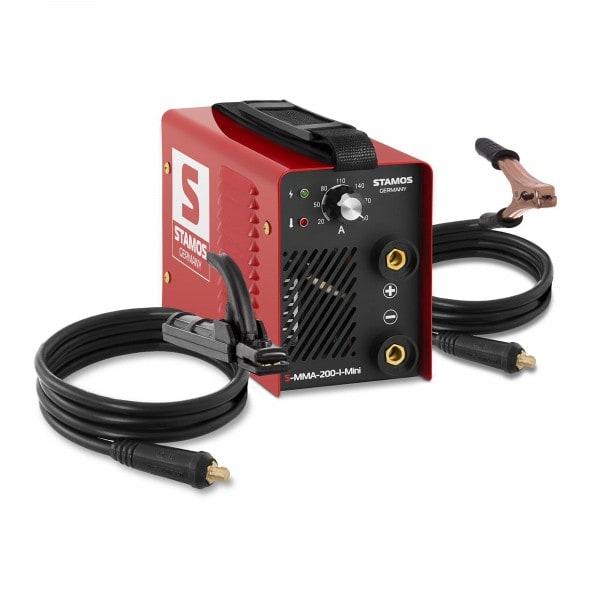 Puikkohitsauskone - 200 A - 230 V - IGBT