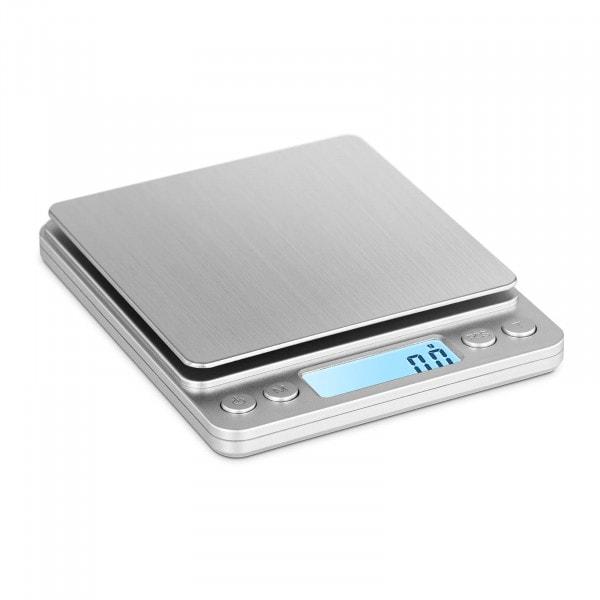 Digitaalinen pöytävaaka - 3 kg / 0,1g