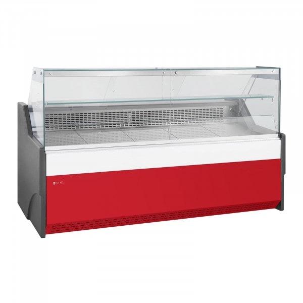 Kylmätiski - 470 l - LED