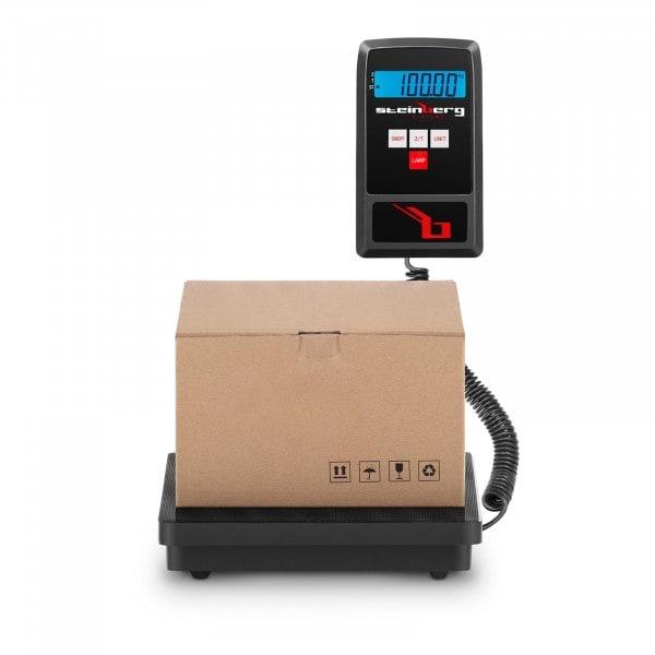 Pakettivaaka - 100 kg / 10 g