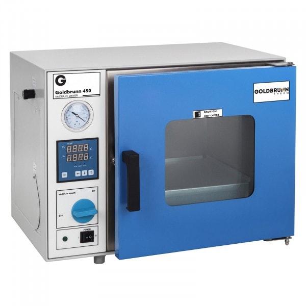 Vakuumikaappi - 450 W