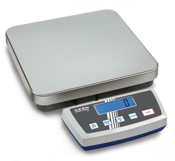 KERN Tasovaaka DE - 35 kg