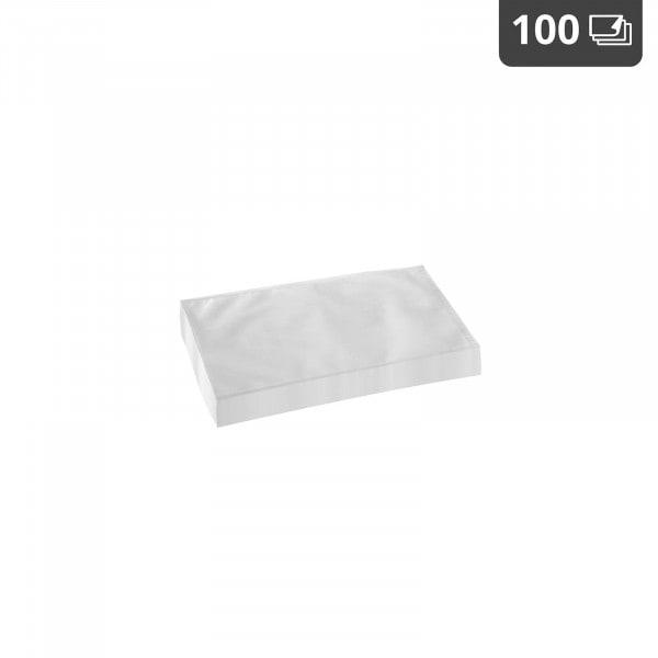 Vakuumipussi - 25 x 15 cm - 100 kpl