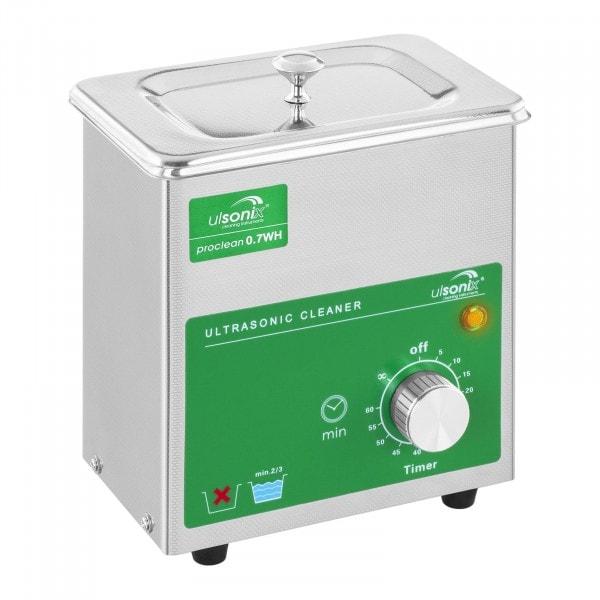 Ultraäänipesuri - 0,7 litraa - Basic