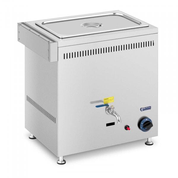 Lämpöhaude - 3300 W - GN 1/1 - 0,03 bar - G30