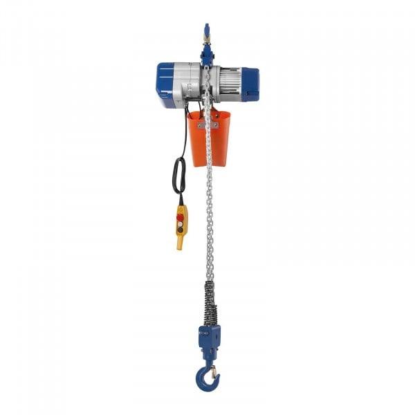 Ketjutalja - sähkö - 2000 kg - 6 m