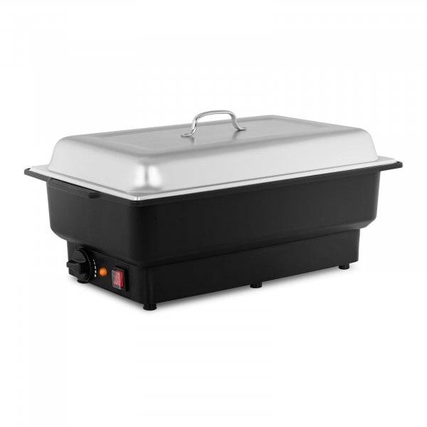 Sähkökäyttöinen lämpöhaude - 900 W - 100 mm