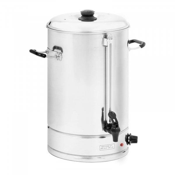 Kuumavesiannostelija - 40 litraa - 3000 W