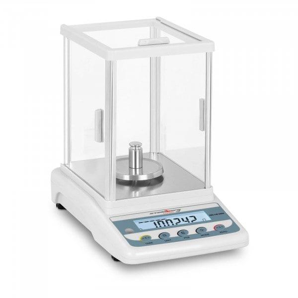 Tarkkuusvaaka - 200 g / 0,001 g