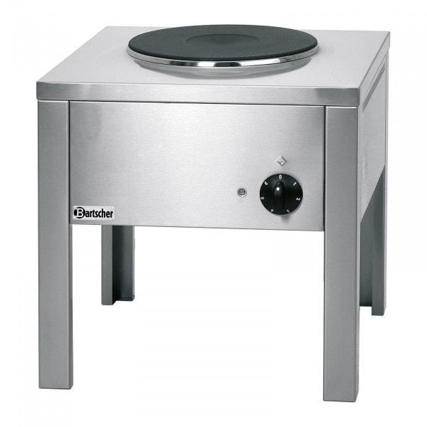 Bartscher Jakkarakeitin - 300mm - CNS