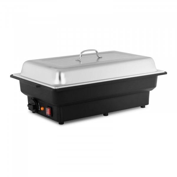 Sähkökäyttöinen lämpöhaude - 900 W - 65 mm