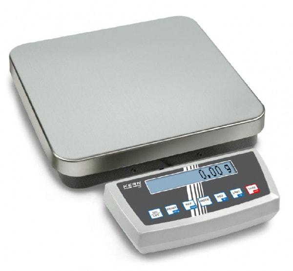 KERN Tasovaaka DS - 100 kg / 0,5 g