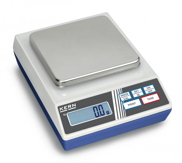 KERN Laboratoriovaaka - 440-43N - 400 g / 0,2 g