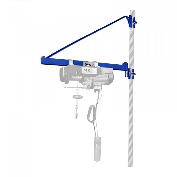 Sähkötaljan kääntövarsi - 1 000 kg