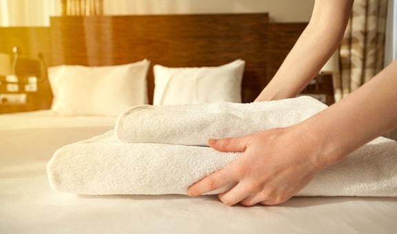 Hotellitarvikkeet