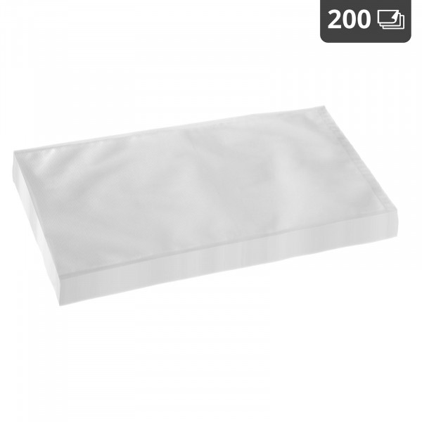 Vakuumipussi - 40 x 28 cm - 200 kpl