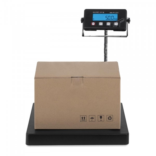 Pakettivaaka - 300 kg / 50 g
