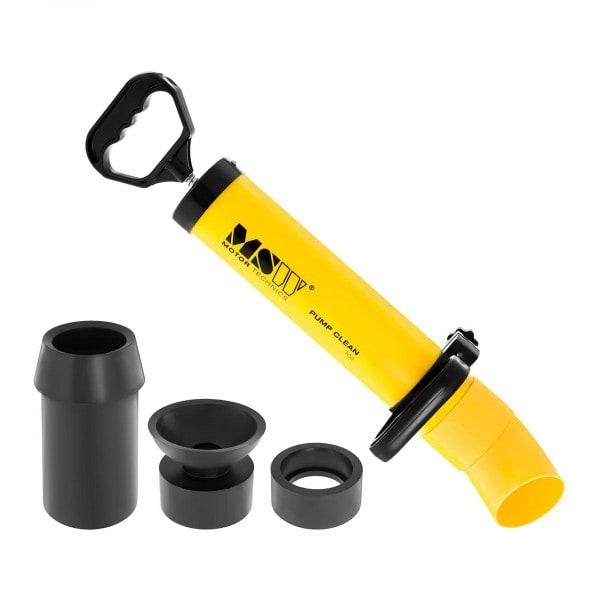 Viemärinavauspumppu - 100 mm sisähalkaisija