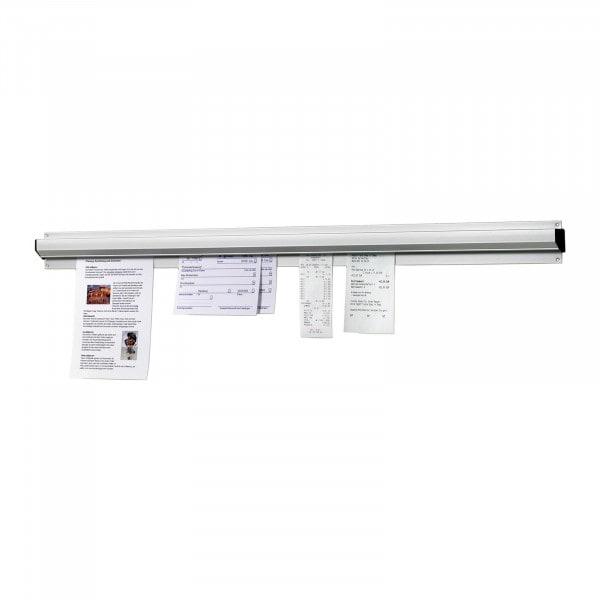 Bartscher Bongilista - 910mm - alumiini
