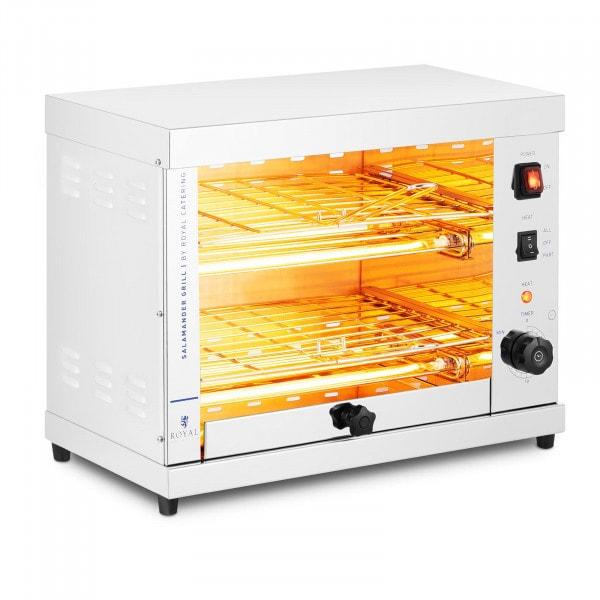 Salamanteri - 3 200 W - 65 - 200 °C