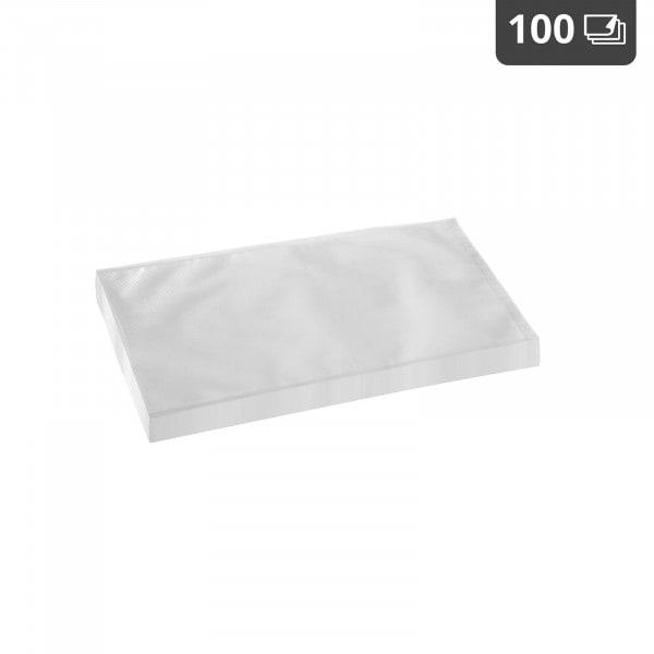 Vakuumipussi - 30 x 20 cm - 100 kpl