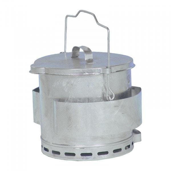 Bartscher Rasvan hävitysastia - 12 litraa