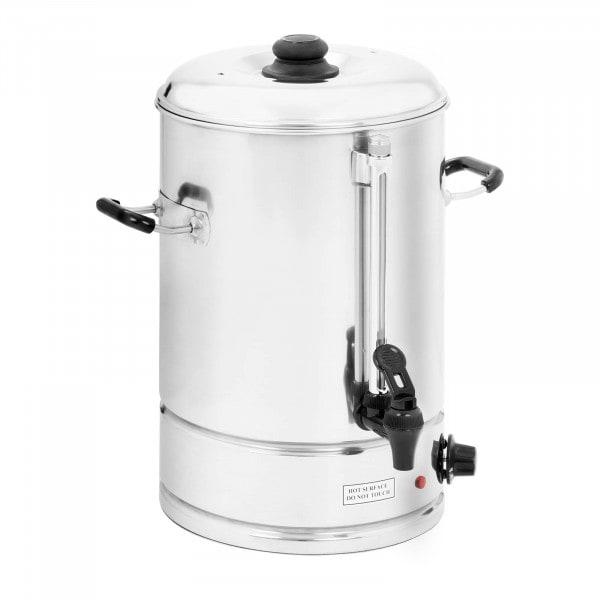 Kuumavesiannostelija - 15 litraa