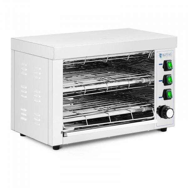Salamanteri - 3 250 W - 50 - 300 °C