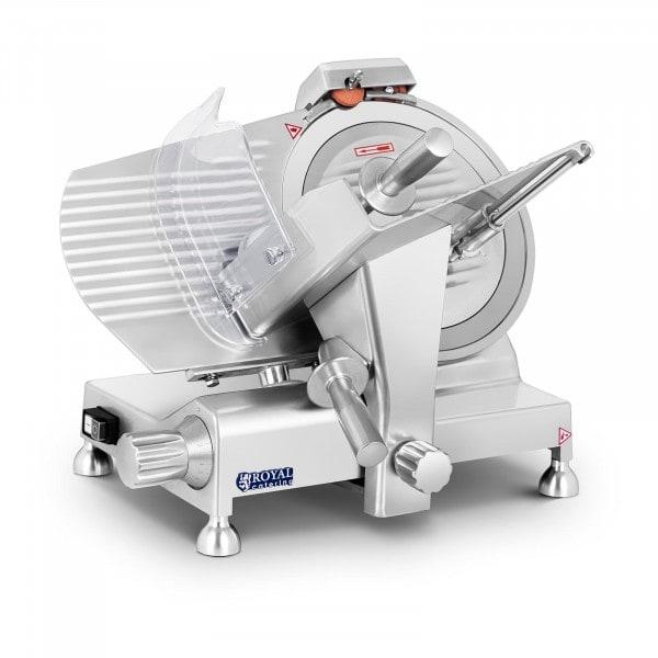 Viipalointikone - 300 mm - max. 15 mm - alumiinikahvat - lihaleikkuri